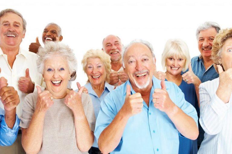 Suplementacja prozdrowotna dla osób starszych