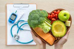 Zioła, które mogą okazać się pomocne przy cukrzycy