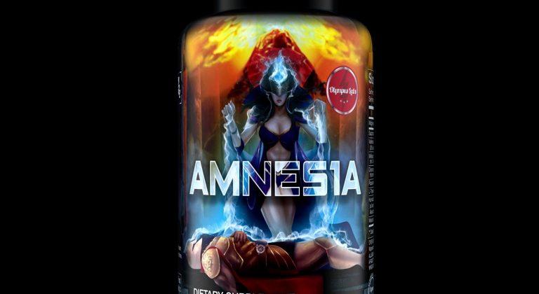Amnes1a – unikatowa kombinacja składników dla lepszego snu