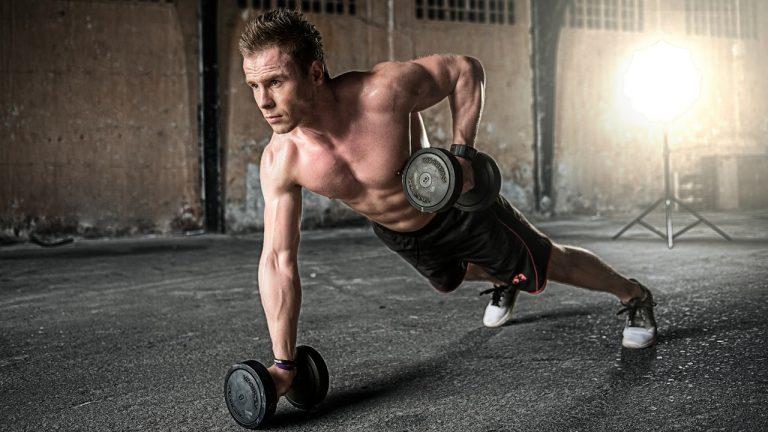 Podstawy treningu mięśni tułowia