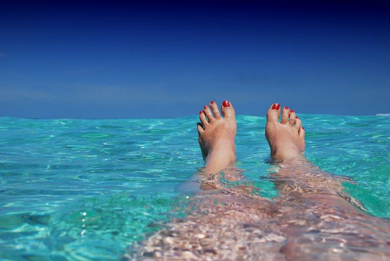 Stres urlopowy – 7 suplementów, które pomogą Ci z nim walczyć