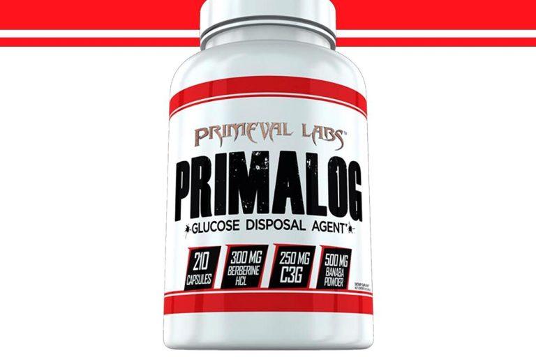 Środek podnoszący wrażliwość insulinową – Primalog!