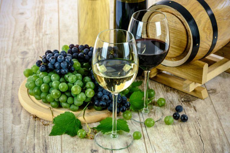 Resweratrol – recepta na zdrowie i długowieczność?