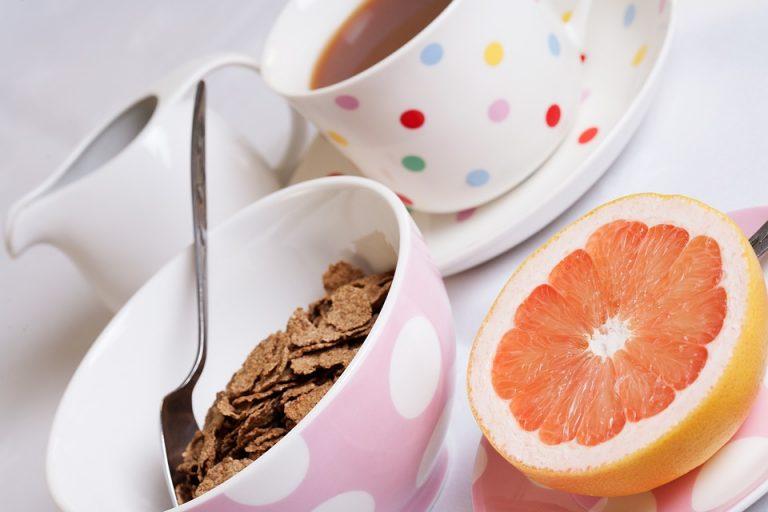 8 najczęstszych nietolerancji pokarmowych