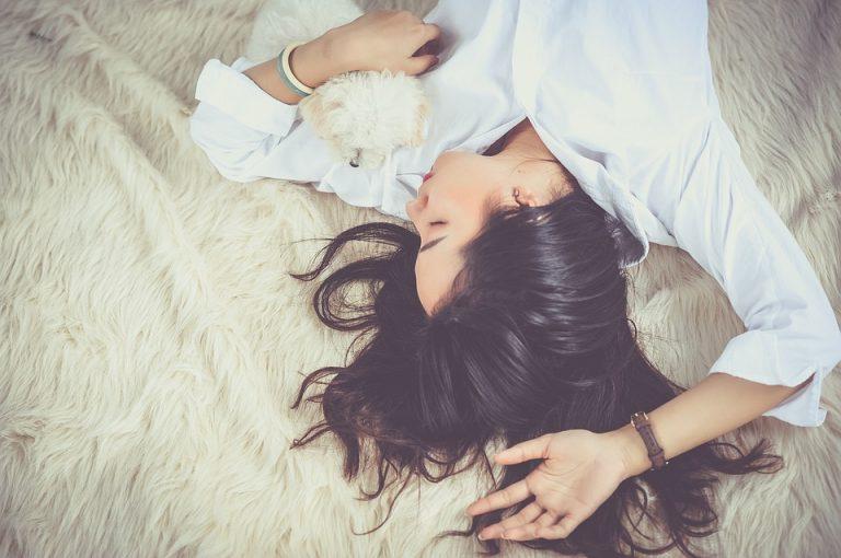 Dobroczynny wpływ drzemki na zdrowie