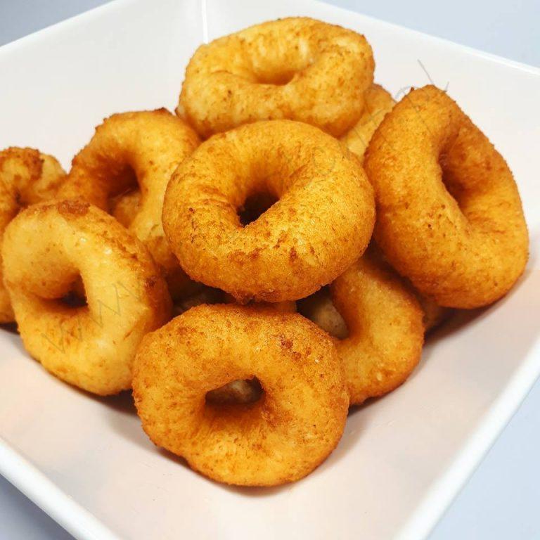 OPONKI SEROWE LCHF (keto, LCHF, optymalne, bez glutenu i cukru)
