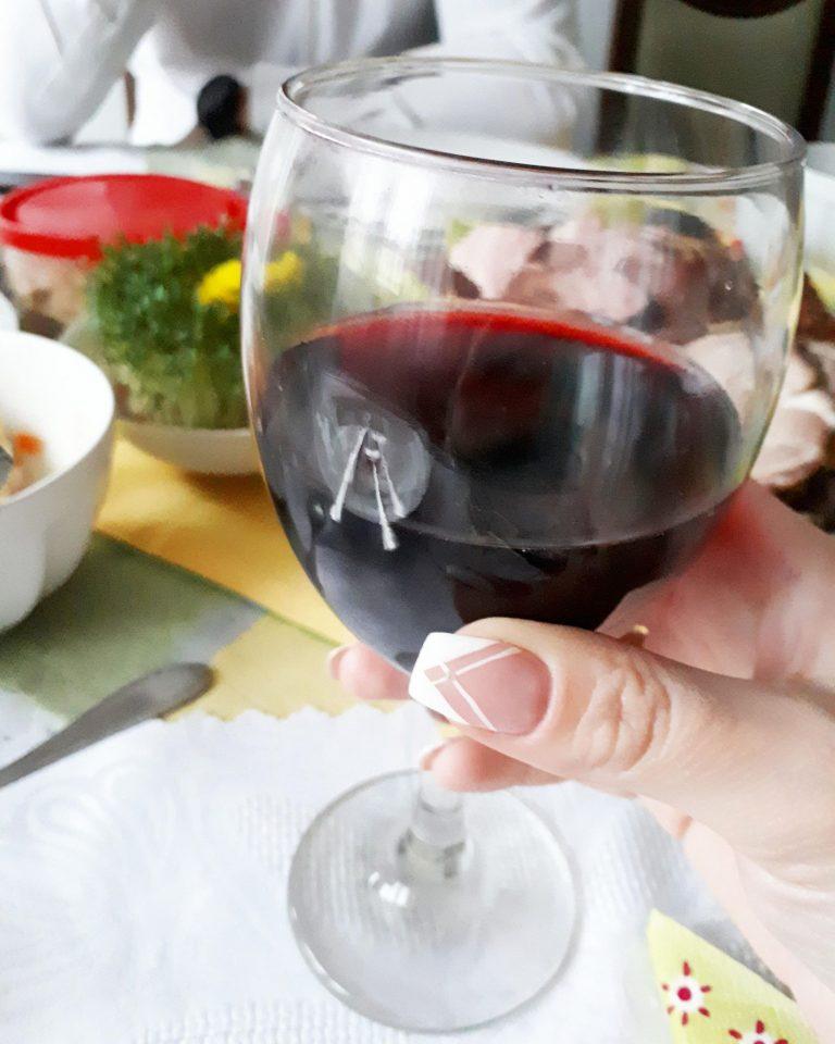 ALKOHOL NA DIECIE LCHF
