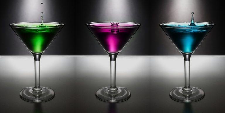 Wpływ alkoholu na kondycję naszej skóry