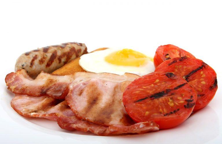 Wpływ regularnej konsumpcji smażonych potraw na stan zdrowia