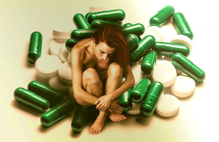 Przyczyny wysokiego testosteronu u kobiet