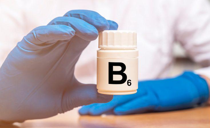 P5P – wysoce biodostępna witamina B6
