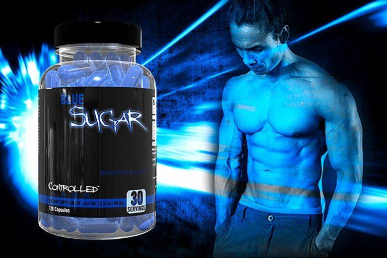 Controlled Labs wydaje kolejną nowość! Blue Sugar.