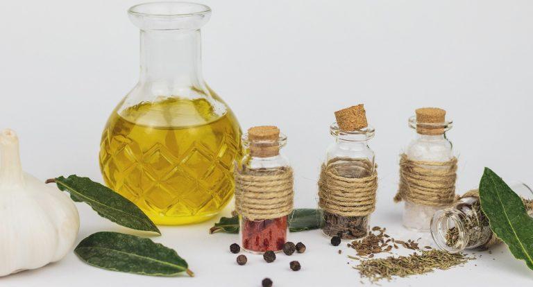 Czy smażenie na olejach roślinnych jest szkodliwe?