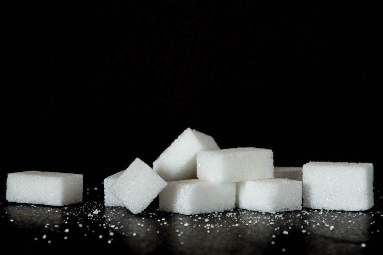 Jasna strona cukru