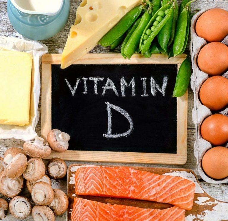 Rola witaminy D w nieswoistych chorobach zapalnych jelit