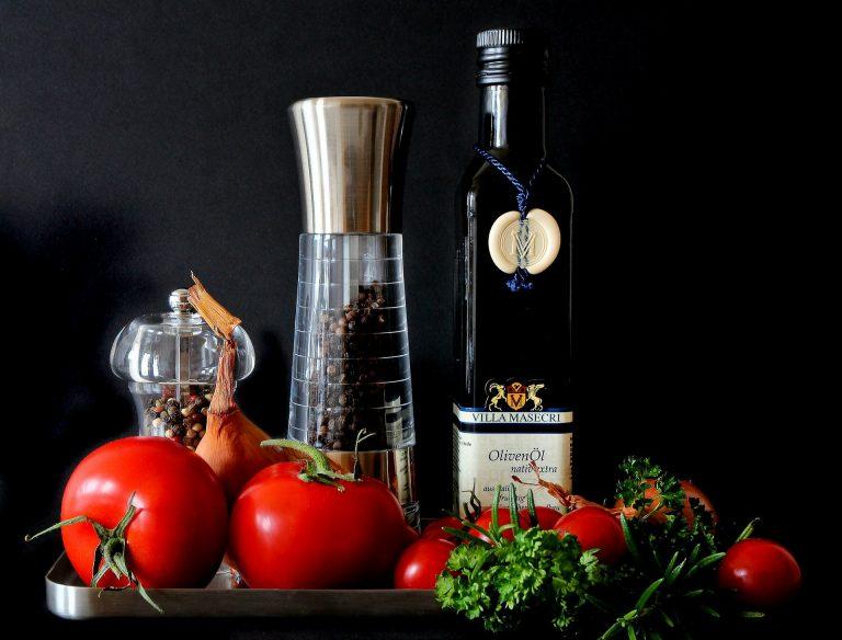 Wpływ żywienia na zdrowie seksualne mężczyzn