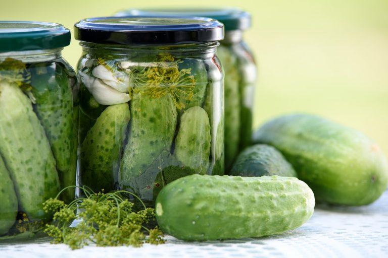 Naturalne probiotyki – oto lista 5 najlepszych probiotyków w diecie
