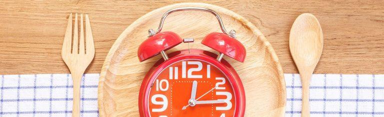Zmiana pory spożywania posiłków ma istotny wpływ na redukcję masy ciała