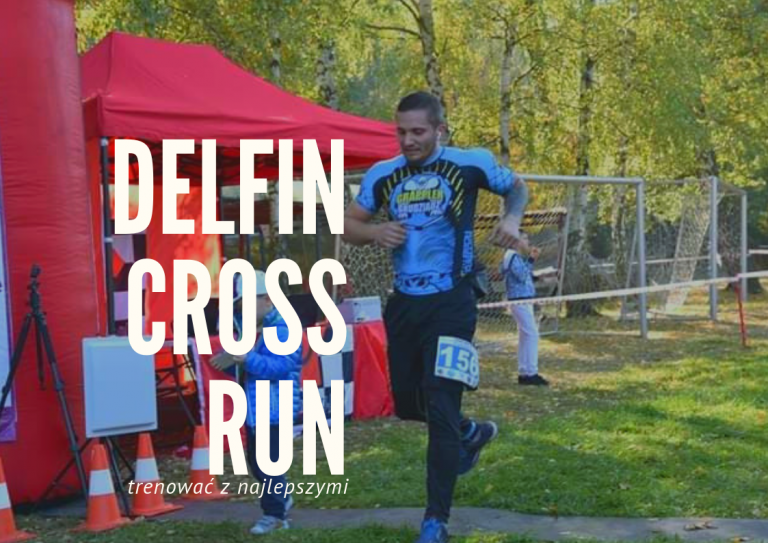 Delfin Cross Run