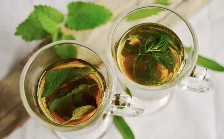 Herbaty ziołowe – sprawdź która będzie idealna dla Ciebie!