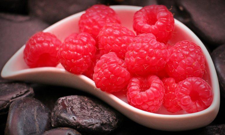 Maliny – czysty cukier czy kolejny superfood?