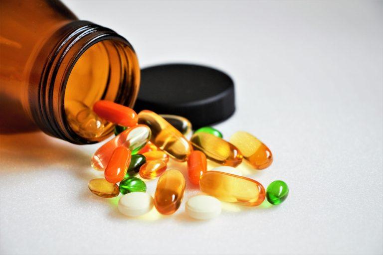 Znaczenie witaminy D w zespole jelita nadwrażliwego