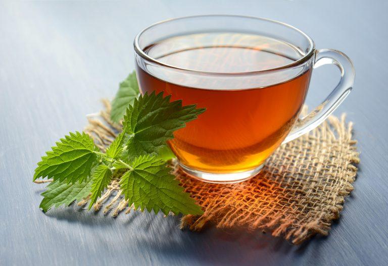 Konsumpcja herbaty a zdrowie