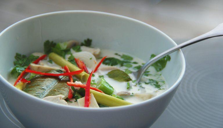 Czy warto jeść zupy?