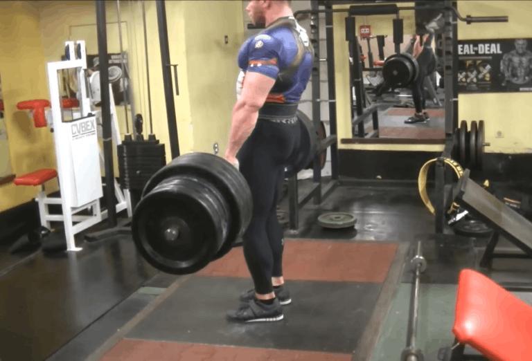 Charakterystyka treningu siłowego