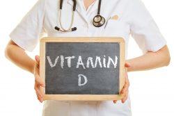 Niedobór witaminy D podczas ciąży wiąże się ze zwiększonym ryzykiem ADHD