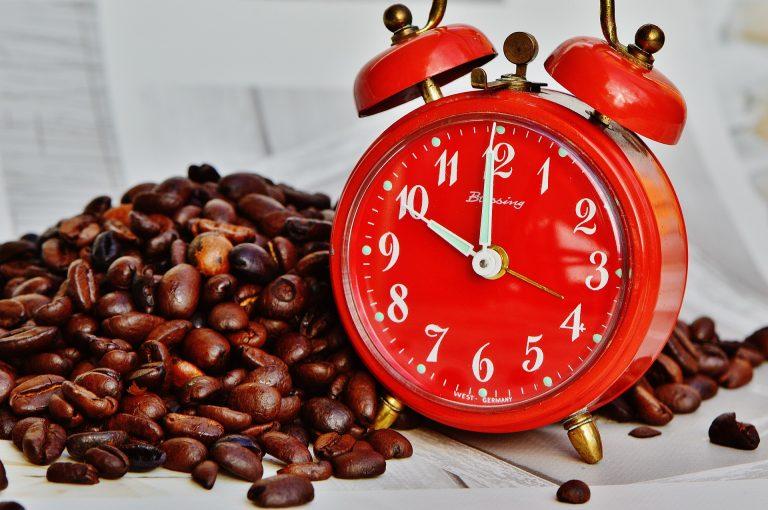 Konsumpcja kofeiny a stężenie kortyzolu
