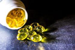 Oleje z ryb – jak wzmocnić swoją odporność oraz polepszyć zdrowie?