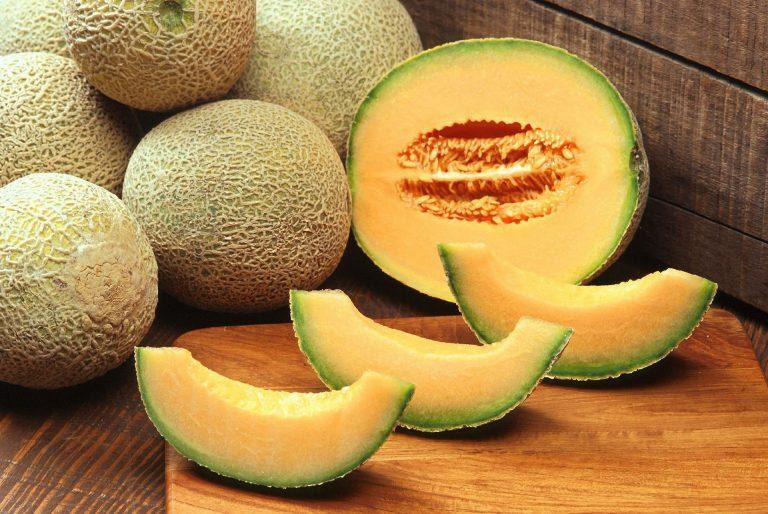Melon – zwykły owoc czy skarbnica zdrowia?