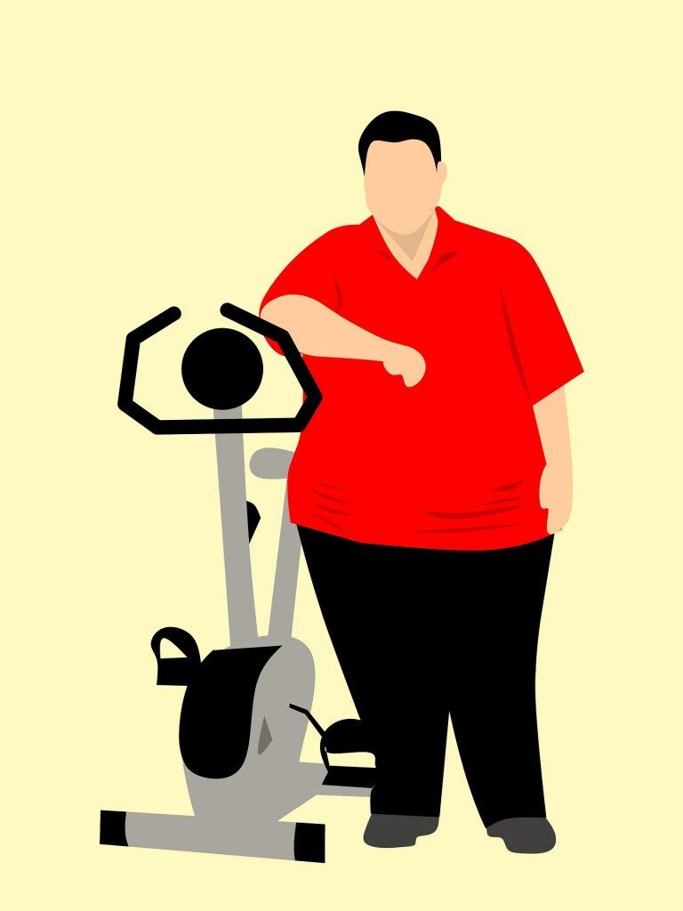 Niekorzystny genotyp a proces redukcji masy ciała