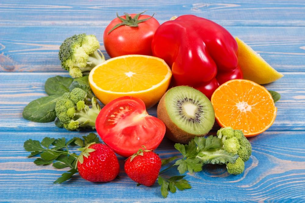 Najważniejsze źródła żywieniowe witaminy C