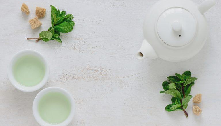 Czy zielona herbata wspomaga odchudzanie?