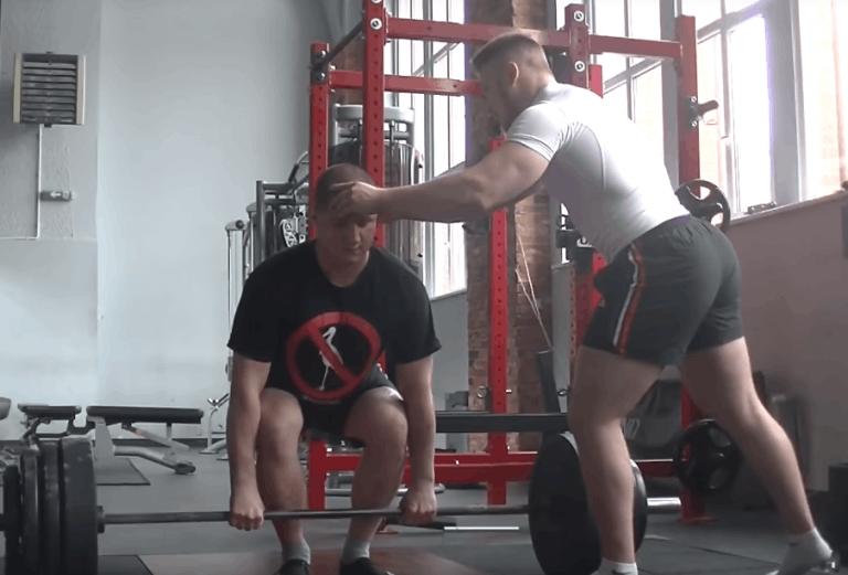 Rola słabych ogniw w treningu siłowym