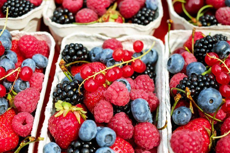 Wpływ polifenoli zawartych w warzywach i owocach na gospodarkę węglowodanową organizmu