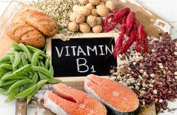 Sulbutiamina: witamina B o właściwościach nootropowych!