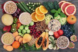 Zastosowanie diety DASH u kobiet z zespołem policystycznych jajników