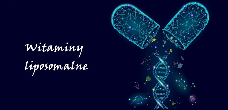 Opened drug capsule medicine business concept. DNA gene therapy blue medicament prebiotic probiotic ball health care cure illness. Antibiotic vitamin medical nutrition low poly vector illustration