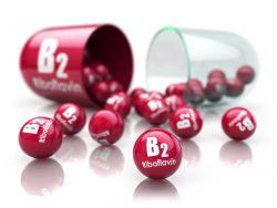 Witamina B2 – wsparcie układu odpornościowego