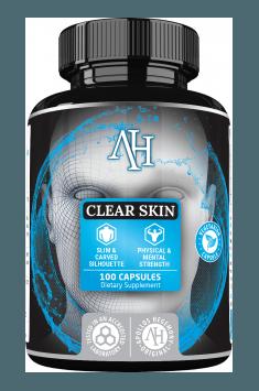 Clear Skin od Apollo Hegemony to połączenie witaminy B5 oraz acetylo-L-karnityny w optymalnych dawkach!