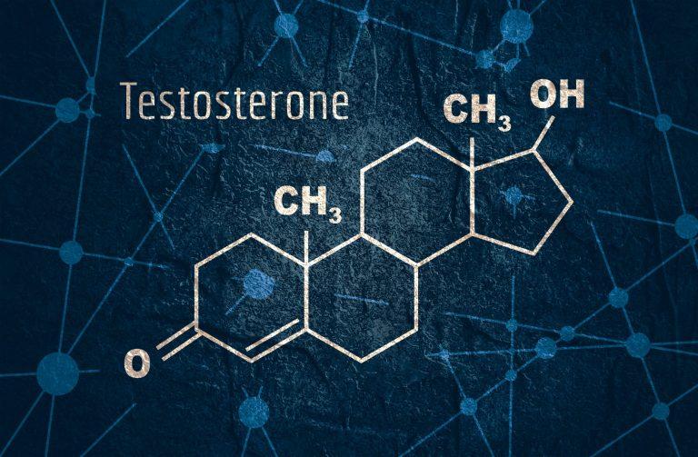 Testosteron – które suplementy faktycznie podnoszą jego poziom