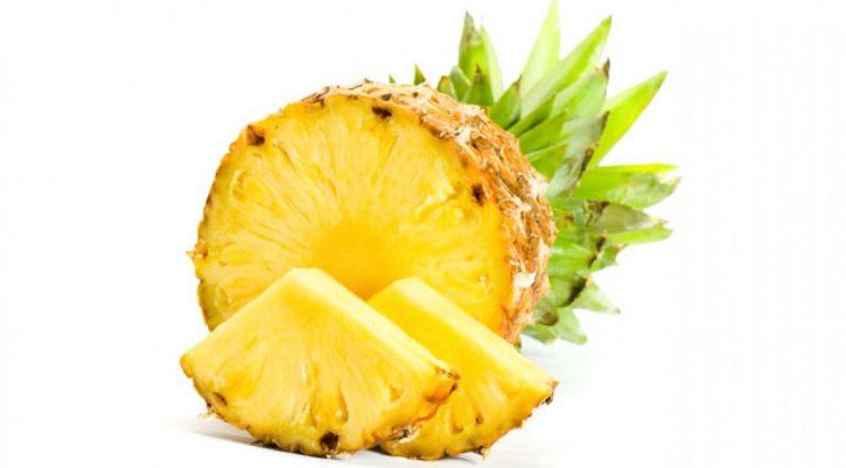 Bromelaina – enzym z ananasa nie tylko na lepsze trawienie