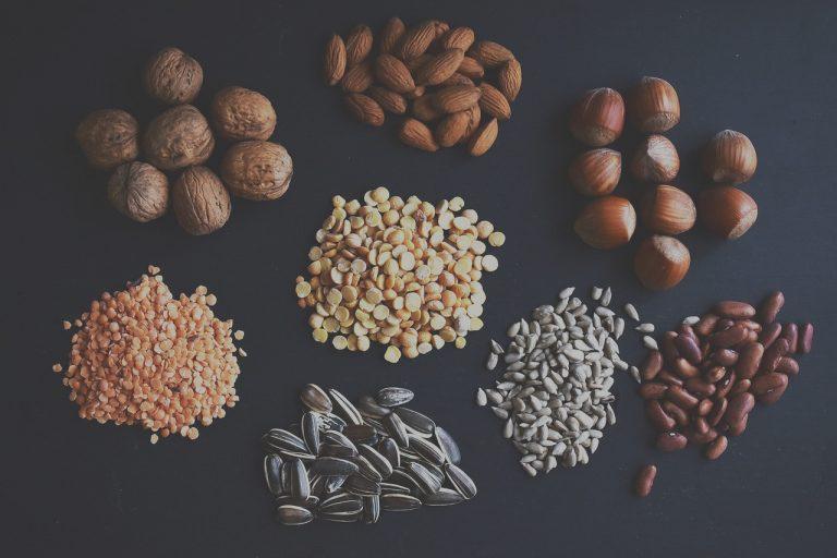O co powinieneś zadbać na diecie wegańskiej? [cz. 1/2]