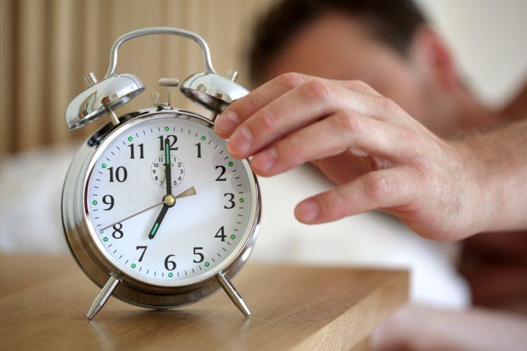 Wpływ snu na efektywność odchudzania