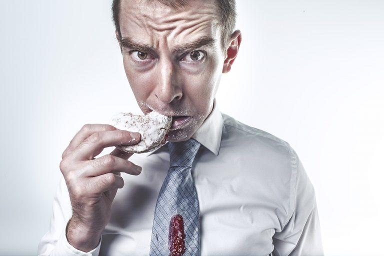 Uczucie głodu a katabolizm mięśniowy