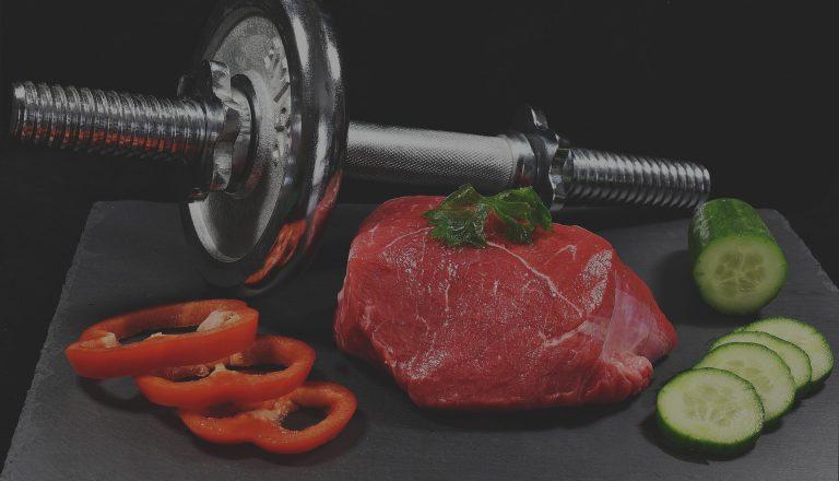 Posiłek potreningowy – najważniejszy w ciągu dnia?