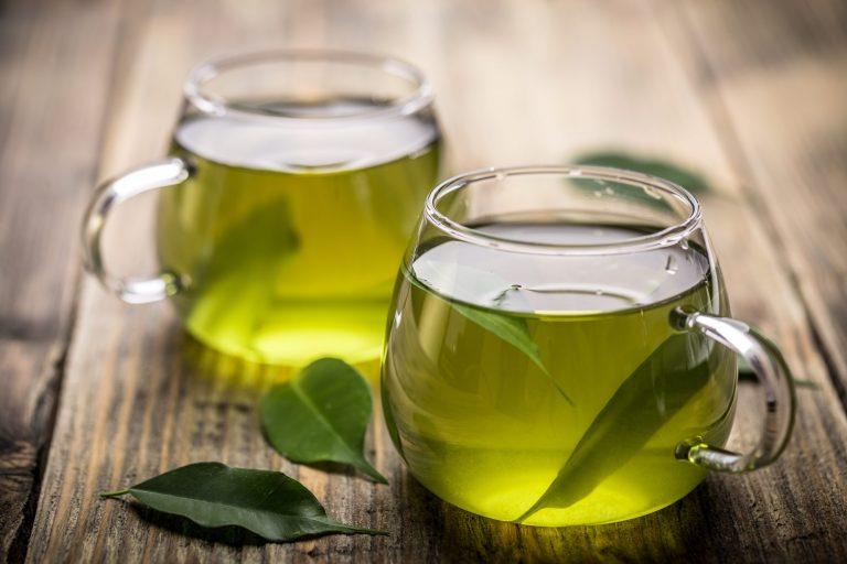 Zielona herbata – czy wspiera odchudzanie?